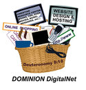 Dominion Basket
