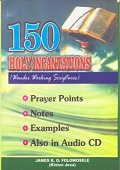 150 Holy Incantations