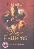 Basic Prayer Patterns