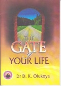 Gate of Your Life